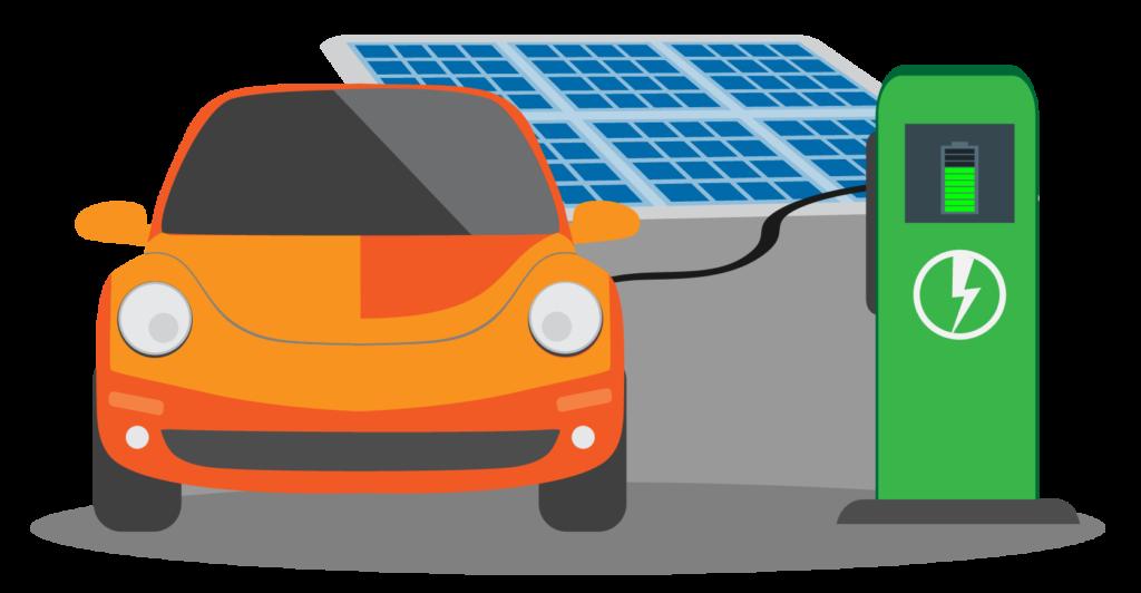 Garagen Photovoltaik Elektro